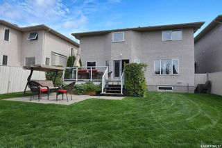 Photo 38: 6266 WASCANA COURT Crescent in Regina: Wascana View Residential for sale : MLS®# SK870628