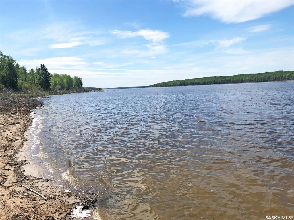 Main Photo: Water Front Green Lake in Green Lake: Lot/Land for sale : MLS®# SK859095