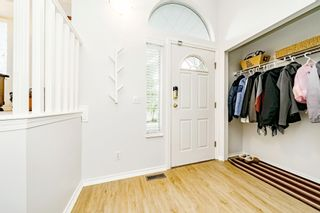 """Photo 3: 31 101 PARKSIDE Drive in Port Moody: Heritage Mountain Townhouse for sale in """"Treetops"""" : MLS®# R2423114"""
