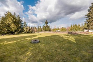 """Photo 30: 24445 52 Avenue in Langley: Salmon River House for sale in """"NORTH OTTER"""" : MLS®# R2565672"""
