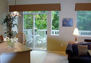 """Photo 14: 40 7501 CUMBERLAND Street in Burnaby: The Crest Townhouse for sale in """"DEERFIELD"""" (Burnaby East)  : MLS®# V894711"""