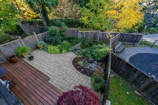 """Photo 25: 37 2925 KING GEORGE Boulevard in Surrey: King George Corridor Townhouse for sale in """"KEYSTONE"""" (South Surrey White Rock)  : MLS®# R2514109"""