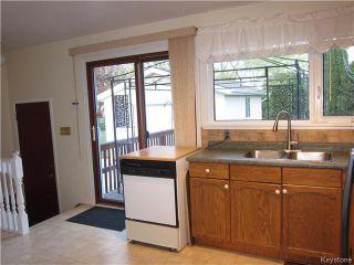 Photo 3: 787 Adamdell Crescent in Winnipeg: Residential for sale (3B)  : MLS®# 1710629