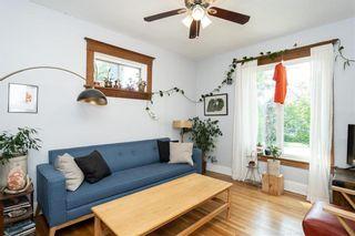 Photo 4: 781 Honeyman Avenue in Winnipeg: Wolseley Residential for sale (5B)  : MLS®# 202118531