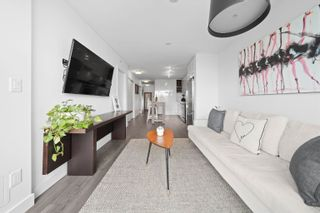"""Photo 7: 803 231 E PENDER Street in Vancouver: Strathcona Condo for sale in """"Framework"""" (Vancouver East)  : MLS®# R2618917"""