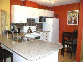 """Photo 4: 206 22230 NORTH Avenue in Maple_Ridge: West Central Condo for sale in """"SOUTHRIDGE TERRACE"""" (Maple Ridge)  : MLS®# V731382"""