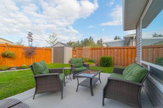 Photo 24: 49 7586 Tetayut Rd in : CS Hawthorne Manufactured Home for sale (Central Saanich)  : MLS®# 886131