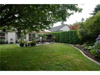 Photo 16: 877 165A ST in Surrey: King George Corridor House for sale (South Surrey White Rock)  : MLS®# F1319074
