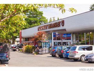 Photo 19: 102 2529 Wark St in VICTORIA: Vi Hillside Condo for sale (Victoria)  : MLS®# 742540