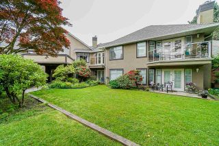"""Photo 24: 101 74 MINER Street in New Westminster: Fraserview NW Condo for sale in """"Fraserview"""" : MLS®# R2586466"""