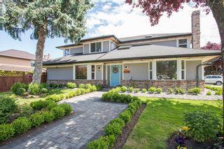 Photo 1: 12220 PHOENIX Drive in Richmond: Steveston South House for sale : MLS®# R2590974