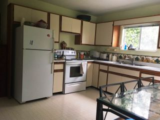 Photo 4: 46241 GORE Avenue in Chilliwack: Chilliwack E Young-Yale House for sale : MLS®# R2399046