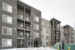 Photo 2: 4319 403 Mackenzie Way SW: Airdrie Apartment for sale : MLS®# A1067372