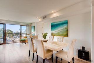 Photo 7: LA JOLLA Townhouse for sale : 2 bedrooms : 6633 La Jolla Blvd