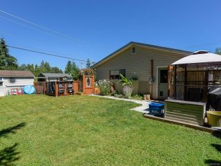 Photo 8: 1240 4TH STREET in COURTENAY: CV Courtenay City House for sale (Comox Valley)  : MLS®# 793105