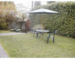 Photo 3: 1810 W 61ST Ave in Vancouver: S.W. Marine House for sale (Vancouver West)  : MLS®# V642916