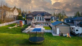 """Photo 36: 26485 124 Avenue in Maple Ridge: Websters Corners House for sale in """"Whispering Wynd"""" : MLS®# R2584266"""