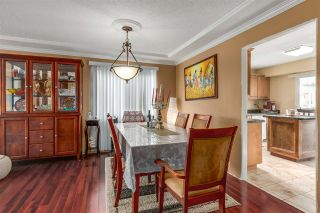 "Photo 6: 1166 CONDOR Crescent in Coquitlam: Eagle Ridge CQ House for sale in ""LAFARGE PARK"" : MLS®# R2241980"