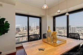 Photo 8: DOWNTOWN Condo for sale : 2 bedrooms : 200 Harbor Dr #2701 in San Diego