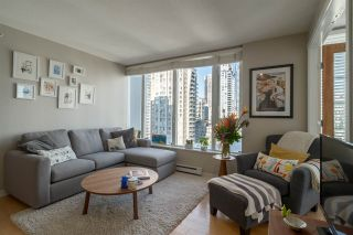 """Photo 1: 1204 1010 RICHARDS Street in Vancouver: Yaletown Condo for sale in """"THE GALLERY"""" (Vancouver West)  : MLS®# R2115670"""