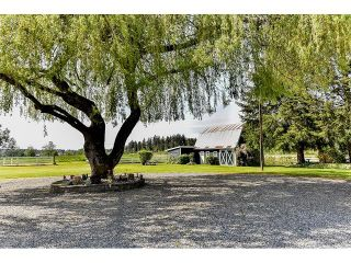 Photo 4: 2025 232 STREET in Langley: Campbell Valley House for sale : MLS®# R2071050