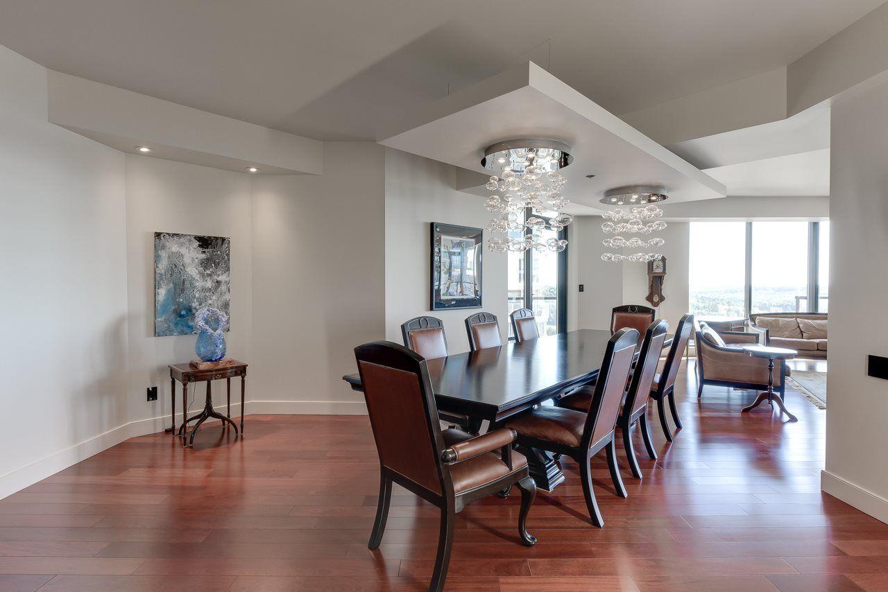 Photo 8: Photos: 1200 11933 JASPER Avenue in Edmonton: Zone 12 Condo for sale : MLS®# E4208205