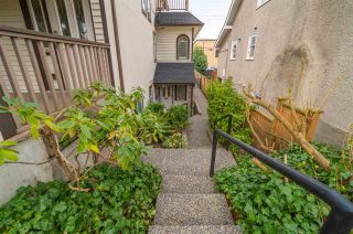 Photo 4: 1881 W 10TH Avenue in Vancouver: Kitsilano Townhouse for sale (Vancouver West)  : MLS®# R2555896