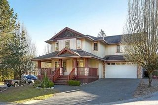 Main Photo: 11442 233A Street in Maple Ridge: Cottonwood MR House for sale : MLS®# R2212330