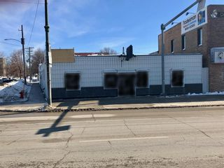 Photo 2: 981 Main Street in Winnipeg: Industrial / Commercial / Investment for sale or lease (4A)  : MLS®# 202011813