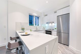 Photo 8: TH6 707 VICTORIA DRIVE in Vancouver: Hastings Townhouse for sale (Vancouver East)  : MLS®# R2457383