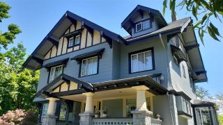 Main Photo: 3350 CYPRESS Street in Vancouver: Shaughnessy House for sale (Vancouver West)  : MLS®# R2576027