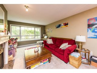"""Photo 6: 111 2975 PRINCESS GATE Crescent in Coquitlam: Canyon Springs Condo for sale in """"THE JEFFERSON"""" : MLS®# R2262905"""