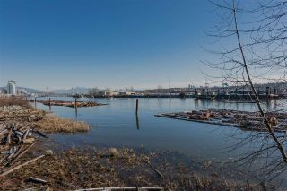 """Photo 26: 414 262 SALTER Street in New Westminster: Queensborough Condo for sale in """"Portage"""" : MLS®# R2506620"""