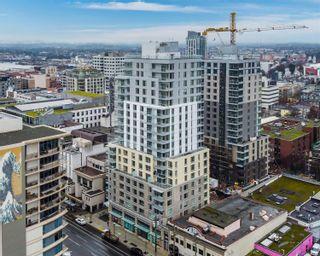 Photo 11: 1403 848 Yates St in Victoria: Vi Downtown Condo for sale : MLS®# 863362