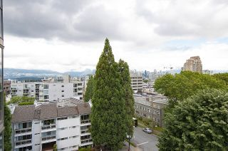 """Photo 27: 701 1736 W 10TH Avenue in Vancouver: Fairview VW Condo for sale in """"MONTE CARLO"""" (Vancouver West)  : MLS®# R2268278"""