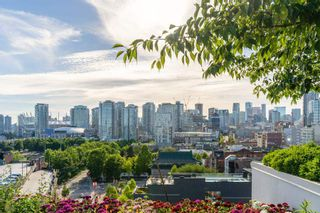 Photo 1: 910 189 KEEFER Street in Vancouver: Downtown VE Condo for sale (Vancouver East)  : MLS®# R2590148