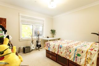 Photo 12: 4448 CHALDECOTT STREET in Vancouver: Dunbar House for sale (Vancouver West)  : MLS®# R2346982