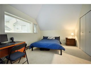"""Photo 6: 2218 PORTSIDE CT in Vancouver: Fraserview VE Condo for sale in """"RIVERSIDE TERRACE"""" (Vancouver East)  : MLS®# V819139"""