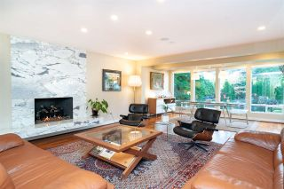 Photo 15: 6309 MACDONALD Street in Vancouver: Kerrisdale House for sale (Vancouver West)  : MLS®# R2461665
