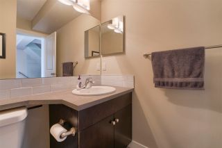 Photo 22: 14 7289 South Terwillegar Drive in Edmonton: Zone 14 Townhouse for sale : MLS®# E4241394
