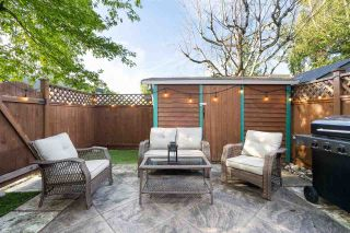 Photo 11: 44 4945 57 STREET in Delta: Hawthorne Townhouse for sale (Ladner)  : MLS®# R2584978