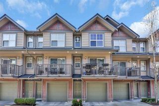 Photo 1: 38 7121 192 Street in Surrey: Clayton Townhouse for sale (Cloverdale)  : MLS®# R2540218