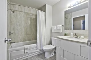 Photo 17: 334 10404 24 Avenue NW in Edmonton: Zone 16 Townhouse for sale : MLS®# E4262613