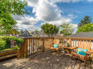 Photo 35: 1606 E 10TH Avenue in Vancouver: Grandview Woodland House for sale (Vancouver East)  : MLS®# R2579032
