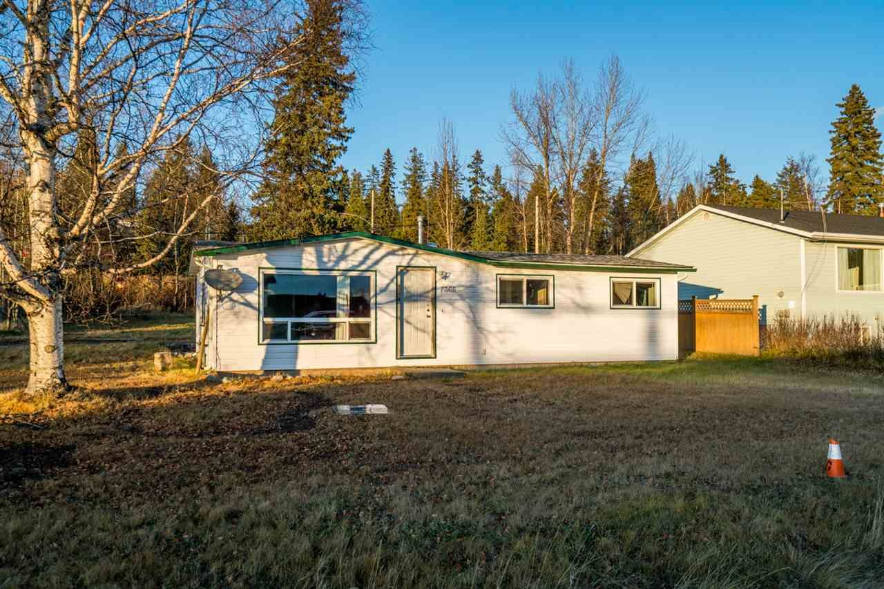Main Photo: 7366 THOMPSON Drive in Prince George: Parkridge House for sale (PG City South (Zone 74))  : MLS®# R2420073
