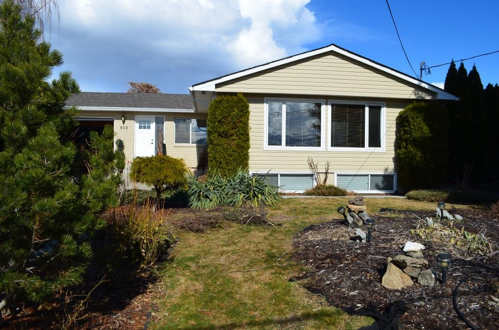Main Photo: 858 Ogden Road: House for sale (LH)  : MLS®# 10130181