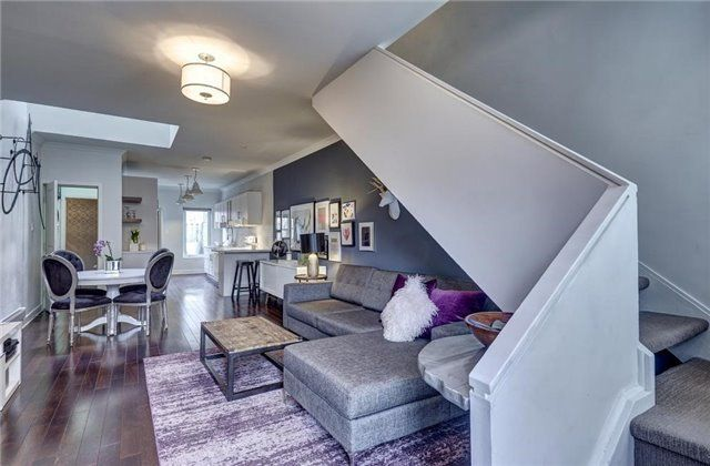 Main Photo: 7 Bisley St in Toronto: South Riverdale Freehold for sale (Toronto E01)  : MLS®# E3742423