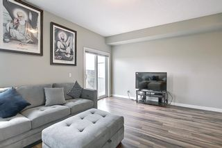 Photo 7: 63 Redstone Circle NE in Calgary: Redstone Row/Townhouse for sale : MLS®# A1141777