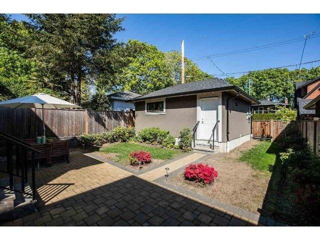"Photo 19: Photos: 6320 VINE Street in Vancouver: Kerrisdale House for sale in ""KERRISDALE"" (Vancouver West)  : MLS®# R2071537"