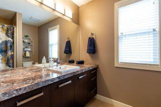 Photo 27: 34 Canyon Road: Fort Saskatchewan House for sale : MLS®# E4242809